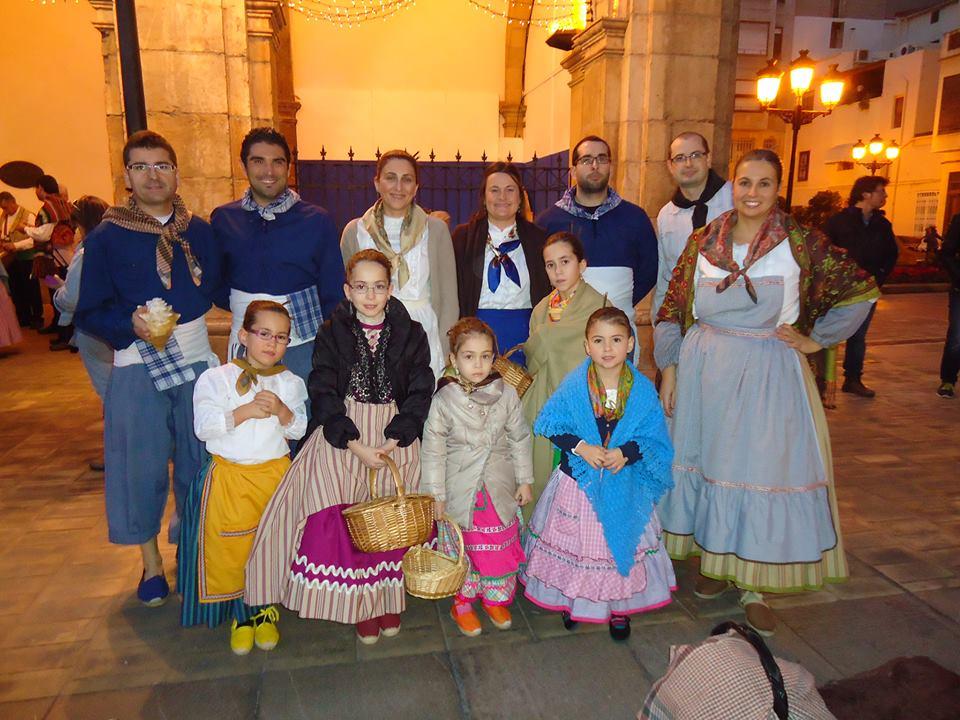 Beltem de la Pigà. 2013. Associació Cultural La Barraca. El Grau de Castelló